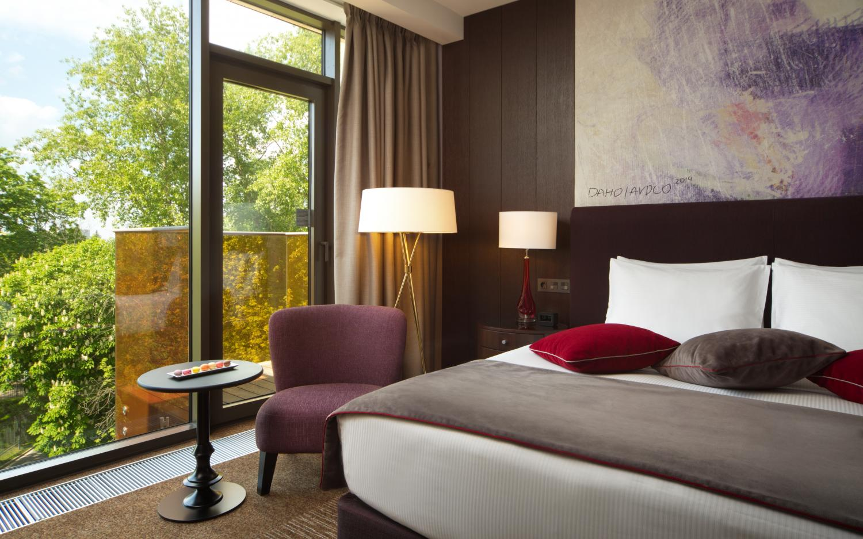 Отель doubletree by hilton москва - марина (москва) - заброн.