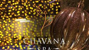 Chavana Spa Moscow - финалист RussianHospitalityAwards